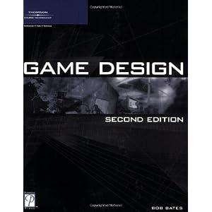 Game Design Bob Bates