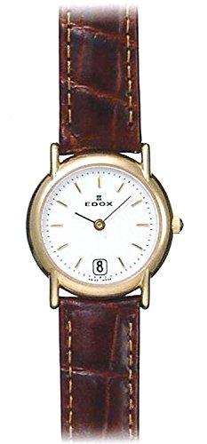 Edox Classiques relojes mujer 51392-37J-BID