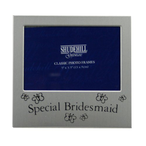 Special Bridesmaid Photo Frame, Gift