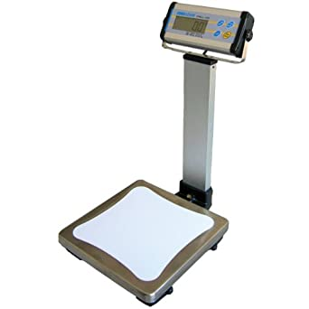 Adam Equipment CPWplus Pillar Display Bench Scale
