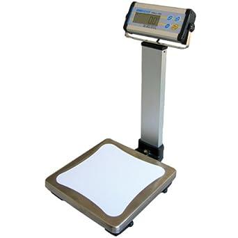 Adam Equipment CPWplus Pillar Display Bench Scale