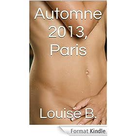 Automne 2013, Paris (Alexandrine Neuville)
