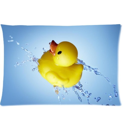 Personalized Rubber Ducky front-1068989