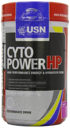 CYTOPOWER - High performance energy drink