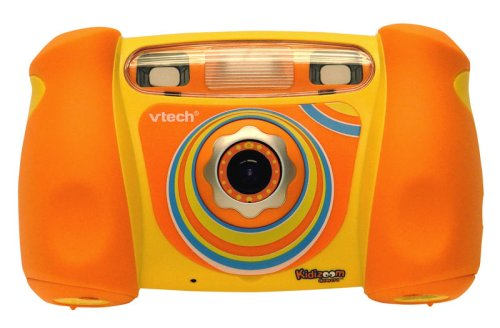 Vtech - Kidizoom Digital Camera - Orange