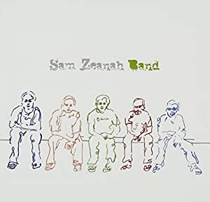 Sam Zeanah Band