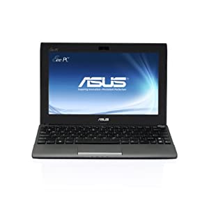 ASUS 1025C-MU17-BK 10.1-Inch Netbook (Black)