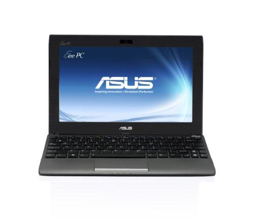 ASUS 1025C-MU17-BK 10.1-Inch Netbook (Black)