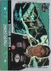 Buy 2003 Press Pass Optima Young Guns #YG3 Jamie McMurray by Press Pass Optima
