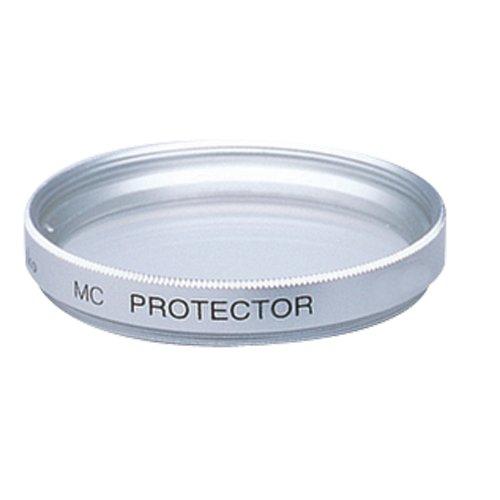 Kenko レンズフィルター MC プロテクター 25mm シルバー枠 レンズ保護用 ビデオカメラ対応 025512