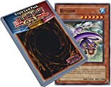 Yu Gi Oh : POTD-EN023 Unlimited Edition Bitelon Common Card - ( Power of the Duelist YuGiOh Single Card )