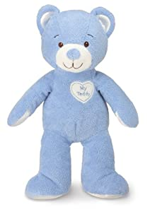Healthy Baby: My Teddy - Blue by Kids Preferred from Kids Prefered