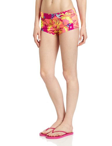 Hurley Juniors Phantom Boardshort