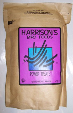 Harrisons Power Treats 1lb