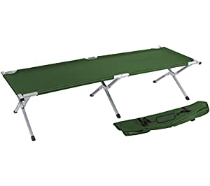 Sleeping Cots For Camping