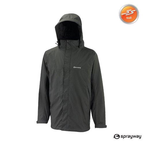 Sprayway Griffin 3 in 1 Mens Hydro-Dry Walking Jacket