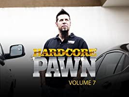 Hardcore Pawn Season 7