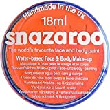 Snazaroo Face Paint 18ml Orange (553)