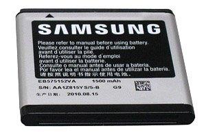 Samsung 1500Mah Li-Ion Standard Battery For Sprint Galaxy S Samsung Epic 4G D700 front-588997