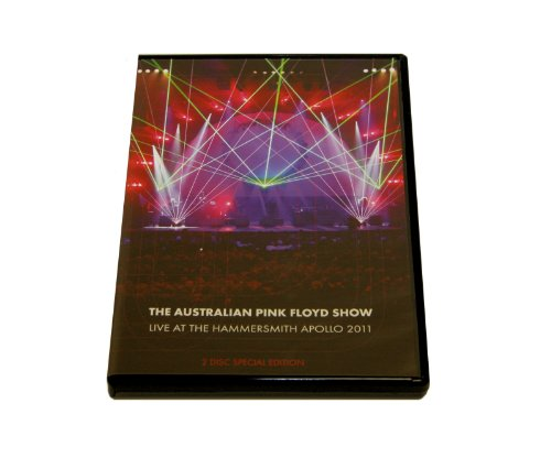 The Australian Pink Floyd Show: Live At The Hammersmith Apollo 2011