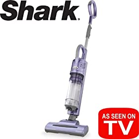 Shark SV800 2in1 Cordless Stick Vac - Factory Serviced