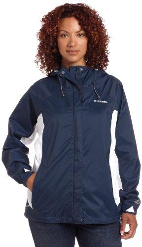 Arcadia Rain Jacket