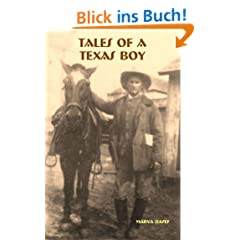 Tales of a Texas Boy (English Edition)