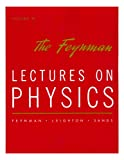 The Feynman Lectures on Physics, Vol. 3 (0201021188) by Feynman, Richard P.