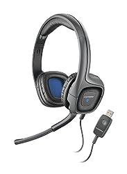 Plantronics .Audio 655 USB Multimedia Headset