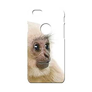 BLUEDIO Designer Printed Back case cover for Apple Iphone 6 (LOGO) - G4397
