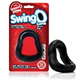 Screaming O Swingo Curve, Black