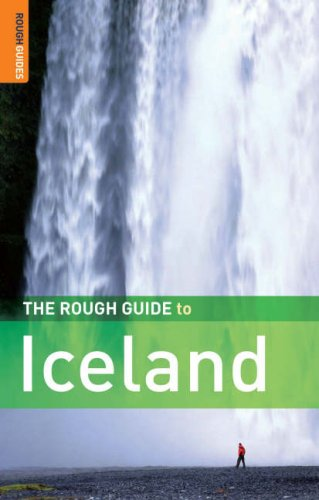 Rough Guide to Iceland 3