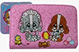 Baby Sad Sam and Honey Wallet - Sadsam wallet