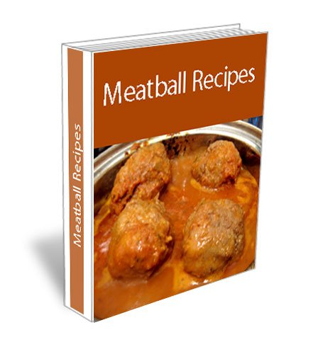 Best Simple Homemade Meatball Recipe. Swedish, Italian, Sweet and Sour, Crockpot, Sauce, Sub, Soup Recipes and Much More