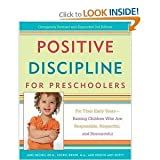 img - for Positive Discipline for Preschoolers:3rd Rev Expedition(third edition) book / textbook / text book