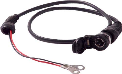 BC Battery Controller 8059070587050 DIN4165-12V-Zigarettenanzünderbuchse/Bordsteckdose für Motorrad, Durchmesser 12 mm