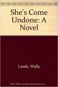 shes come undone wally lamb essay