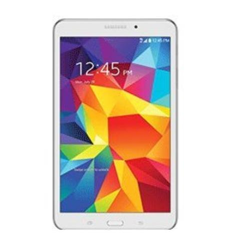 Samsung Galaxy Tab 4 Sm-T337 16 Gb Tablet - 8 - Wireless Lan - T-Mobile - 4G - 1.20 Ghz - White - 1.50 Gb Ram - Android 4.4.2 Kitkat - Lte Hspa Hspa+ - Slate - 1280 X 800 -
