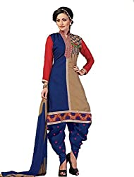 shreeji Fashion Unstiched Dress Material