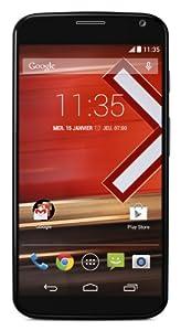 Motorola Moto X Smartphone débloqué 4.7 pouces 4G 16 Go Android 4.4 KitKat Noir