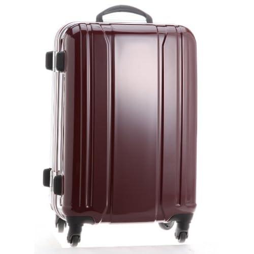 [クリスチャンモード] CHRISTIAN MODE suitcase  CM0519WIN WIN (ワインレッド)