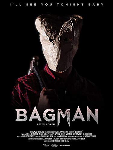 Bagman on Amazon Prime Video UK