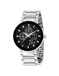Bulova 96C105 Black Bracelet Watch