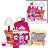 My Little Pony: Ponyville Playset - Sweet Shop ~ Hasbro