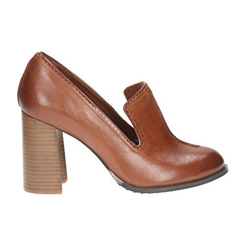 clarks-habille-femme-chaussures-cass-pop-en-cuir-marron-taille-38