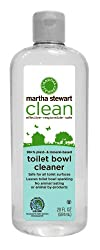 Martha Stewart Toilet Bowl Cleaner, 20 fl. oz., (Pack of 6)