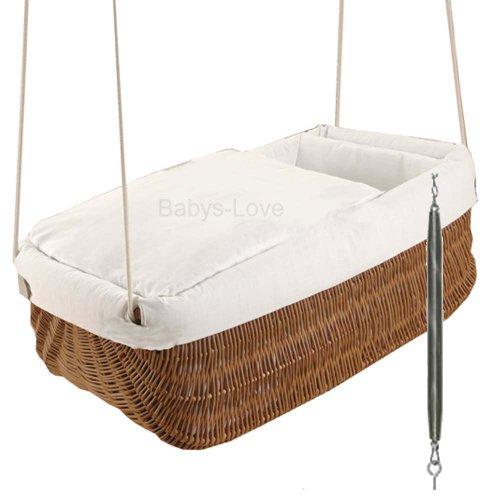 h ngebett f r erwachsene oder babys so bringen sie ihr bett unter die decke. Black Bedroom Furniture Sets. Home Design Ideas