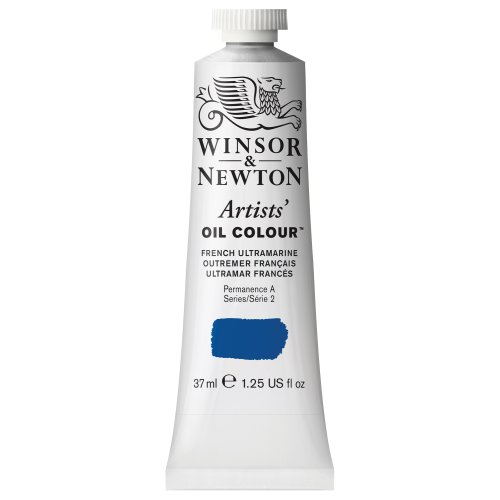 winsor-newton-artists-oil-color-paint-tube-37ml-french-ultramarine