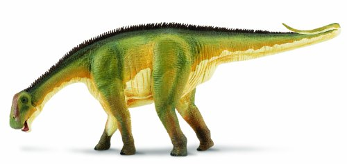 Safari Ltd  Dinosaurs Nigersaurus Toy Figure