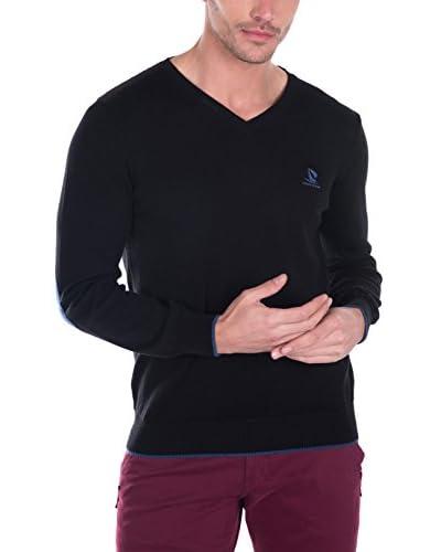 Giorgio Di Mare Jersey Negro
